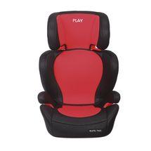 PLAY - Autosedačka Safe Two 15-36 kg – Red, 2017