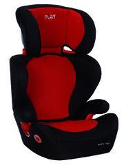 PLAY - Autosedačka Safe Two 15-36 kg - Red life, 2015