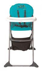 PLAY - Židle na krmení Kidseat 2015 - Aqua