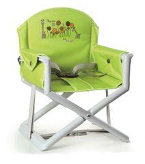 PLAY - Židle na krmení Play Dire - Verde, 2015