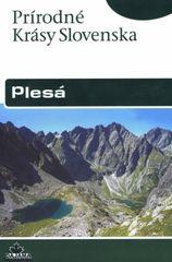 Plesá- Prírodné krásy Slovenska - Milan Lackovič