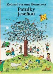 Potulky jesenou - Rotraut Susanne Bernerová