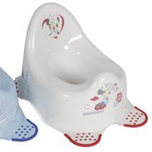 PRIMA BABY - Dětský nočník protiskluzový Disney Minnie