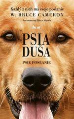Psia duša - Psie poslanie - W. Bruce Cameron