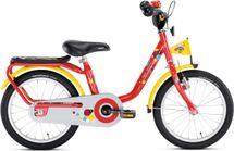 PUKY - Dětské kolo Z6 - červený