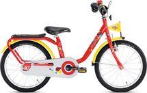 PUKY - Dětské kolo Z8 - červené