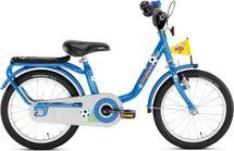 PUKY - Dětské kolo Z6 - světle modrá