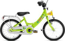 PUKY - Dětské kolo ZL 16 Alu - kiwi