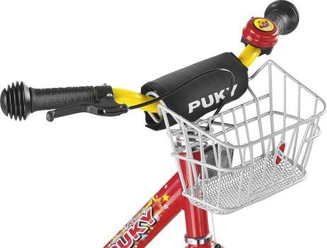 PUKY - Přední košík na kolo