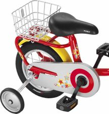 PUKY - Zadní košík na kola Z2