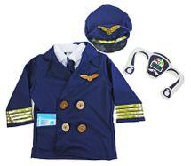 RAPPA - Kostým Pilot