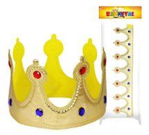RAPPA - Koruna královská na suchý zip