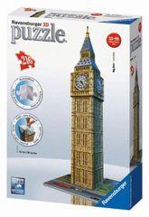 RAVENSBURGER - Puzzle Big Ben 3D dílků 216