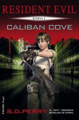 Resident Evil 2 - Caliban Cove - Perry S.D.