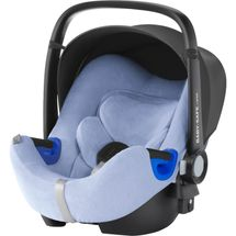 RÖMER - Letní potah Baby-Safe i-Size - Blue