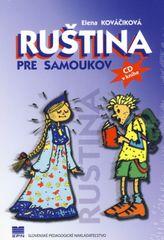 Ruština pre samoukov - Elena Kováčiková