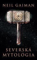 Severská mytológia - Neil Gaiman