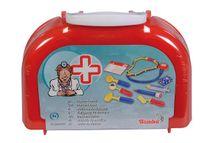 SIMBA - Doktorský kufřík, 9 dílů