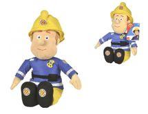 SIMBA - Požárník Sam Plyšová figurka 45 cm