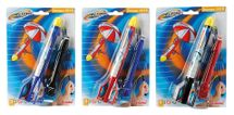 SIMBA - Vystřelovací raketa Omega 2010