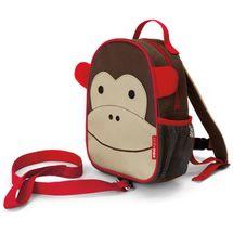 SKIP HOP - Zoo Batůžek Mini-Opička