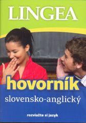 Slovensko-anglický hovorník - 3. vydanie