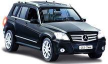 SMART KIDS - Mercedes-Benz GLK 350 - model na dálkové ovládání, 2 barvy