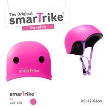 SMART TRIKE - Dětská přilba, XS - růžová