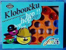 SMĚR - Klobouček, Hop!