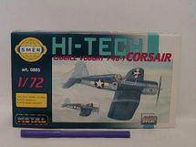 SMĚR - MODELY - Chance Vought F4U-1 Corsair