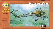 SMĚR - MODELY - Harbin Z-5