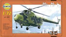 SMĚR - MODELY - Mil Mi-4