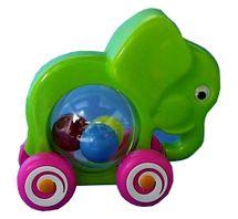 SMĚR - Slon s míčkem