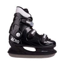 SPOKEY - ACRID RENT Zimní brusle černé č. 46