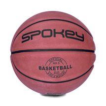 SPOKEY - BRAZIRO II Basketbalový míč  hnědý  vel.5