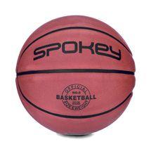 SPOKEY - BRAZIRO II Basketbalový míč hnědý vel.6