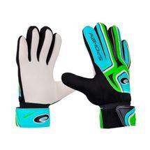 SPOKEY - CATCH II brankářské rukavice zelené roz.7