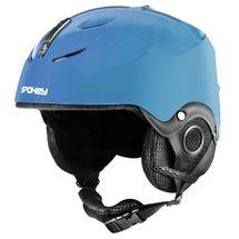 SPOKEY - DIXIE dětská lyžařská přilba modrá, vel. S