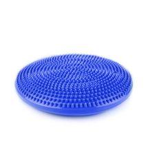 SPOKEY - FIT SEAT Balanční podložka modrá