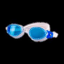 SPOKEY - FITEYE Plavecké brýle modré