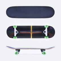SPOKEY - FLOYD Skateboard 80 x 19,7 cm,  ABEC 5 carbon