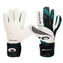 SPOKEY - FORCE brankářské rukavice bílo-černá  roz.8