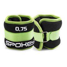 SPOKEY - FORM IV závaží na ruce a nohy 2 x 0,75kg