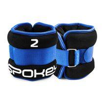 SPOKEY - FORM IV závaží na ruce a nohy 2 x 2kg