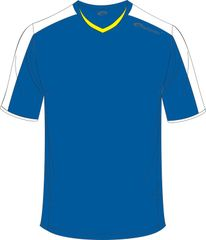 SPOKEY - Fotbalové triko modré vel. XXL