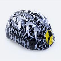 SPOKEY - GUISE - Dětská cyklistická přilba 48-52 cm