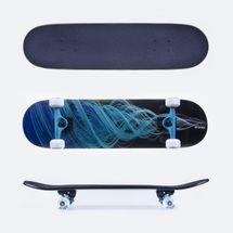 SPOKEY - HELIX Skateboard 77,5 x 20 cm, ABEC 5 carbon