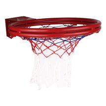 SPOKEY - KORB - Kruh na basketbal se síťkou, d- ks45 cm19mm, dvojitá obruč s odpružením