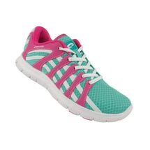 SPOKEY - Liberia 7 Běžecké boty bílá - růžová vel. 39