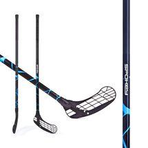 SPOKEY - MASSIG II Florbalová hokejka  P modrá